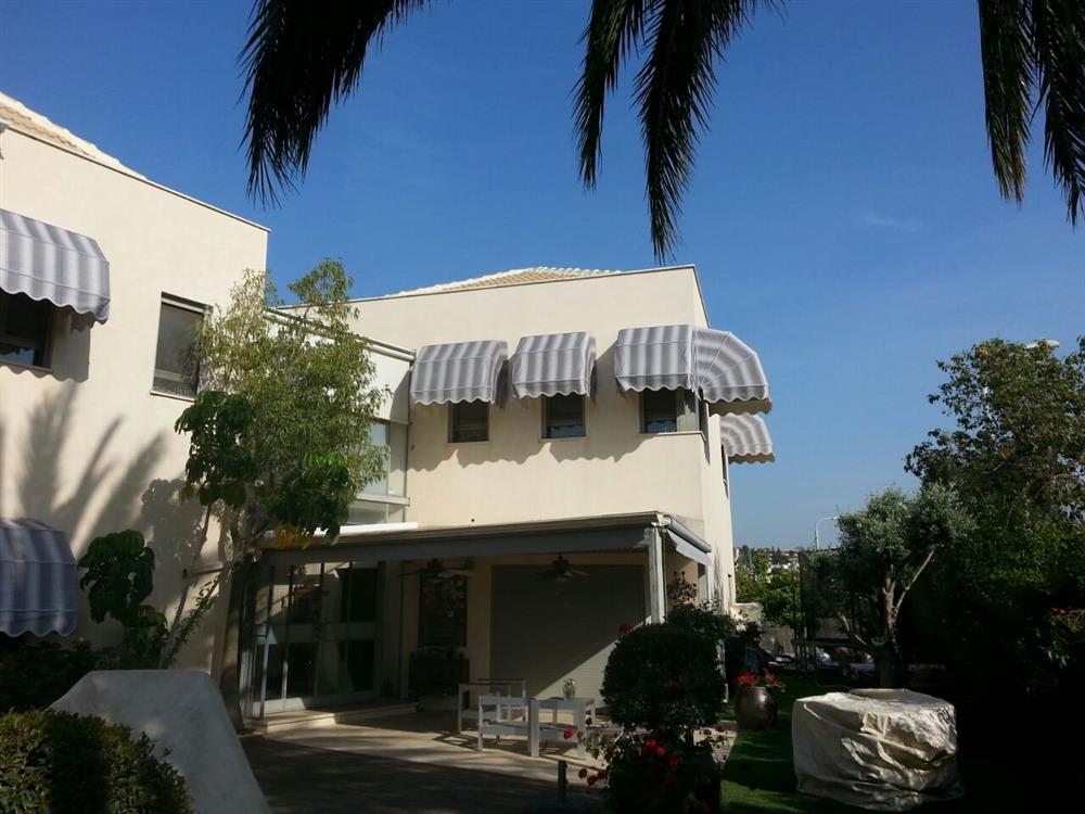 מתוחכם מרקיזות למרפסת מחירים | סוכך מרקיזה למרפסת מחיר - צל Sun IB-15